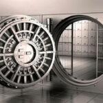 origen e historia de la caja fuerte