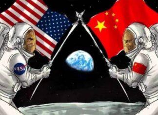 origen e historia de la carrera espacial