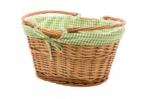 origen e historia de la cesta