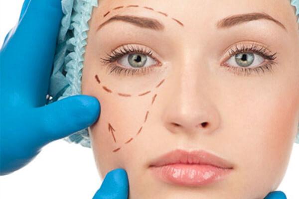 origen e historia de la cirugía estética