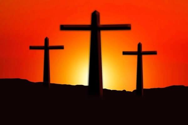 historia de la cruz y su origen