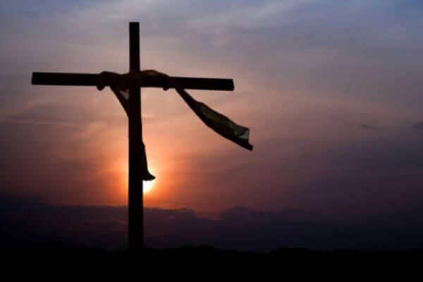 cruz romana
