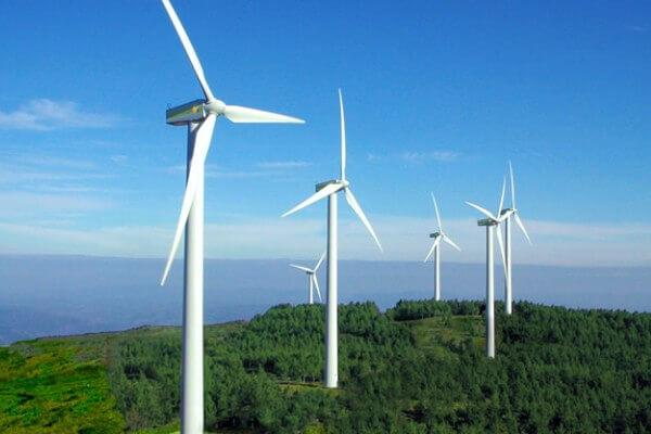 origen e historia de la energía eólica