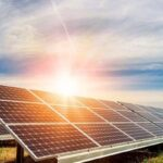 origen e historia de la energía solar