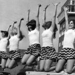 origen e historia de la falda