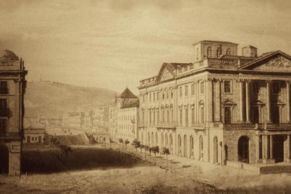 Historia española de la fotografía