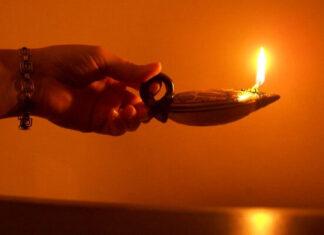 origen e historia de la lámpara
