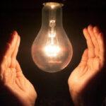 origen e Historia de la luz eléctrica