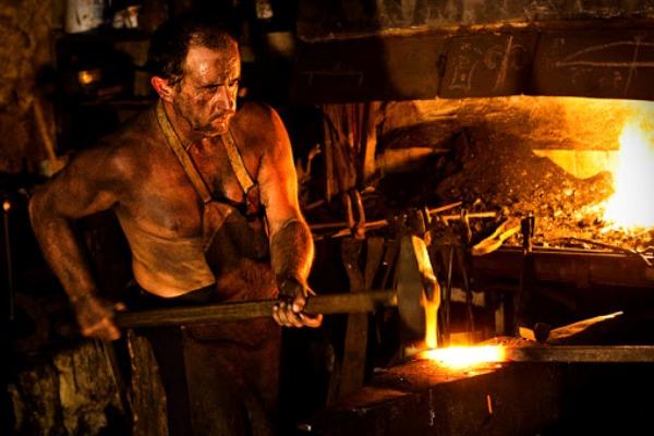 origen de la metalurgia