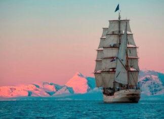 origen e historia de la navegación
