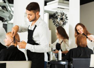 origen e historia de la peluquería