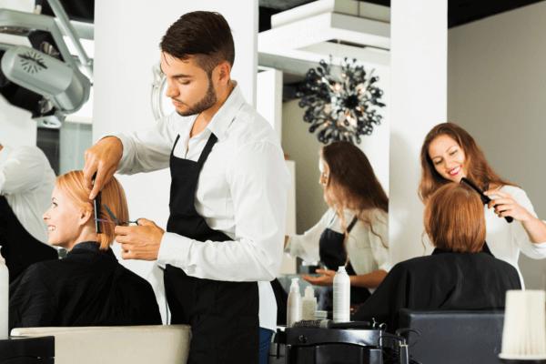 historia de la peluquería