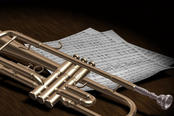historia dela trompeta resumen