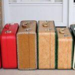 origen e historia de la maleta
