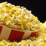 origen e historia de las palomitas de maíz