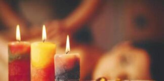 origen e historia de las velas de cera