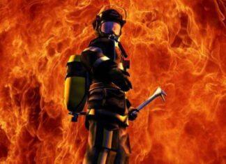 origen e historia de los bomberos