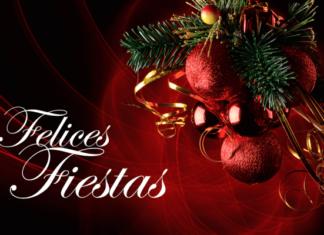 historia de la felicitación navideña