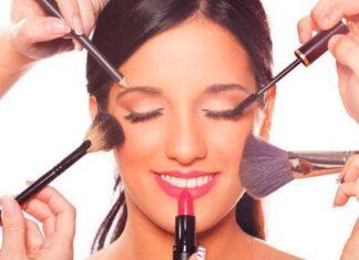 maquillaje historia cosméticos origen evolución