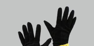 origen e historia de los guantes