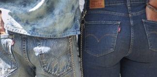origen e historia de los jeans