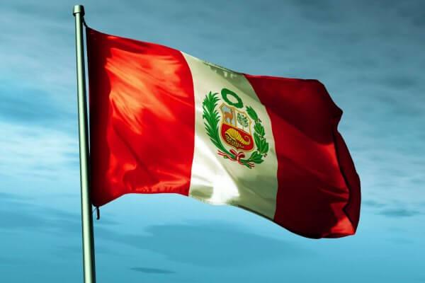 origen e historia de Perú