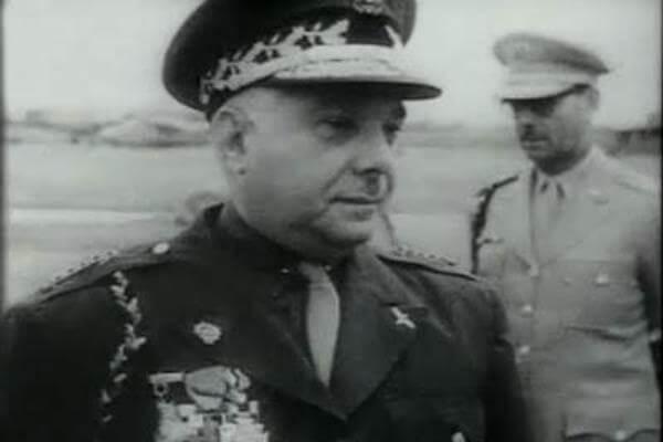 Historia dictador Trujillo