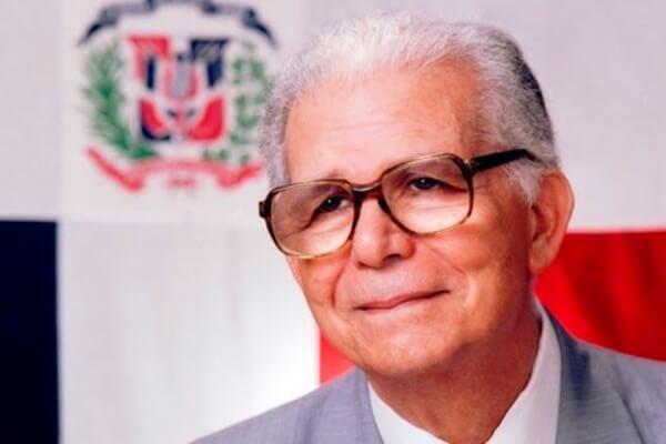 historia presidente Balaguer República Dominicana
