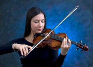 origen e historia de violín