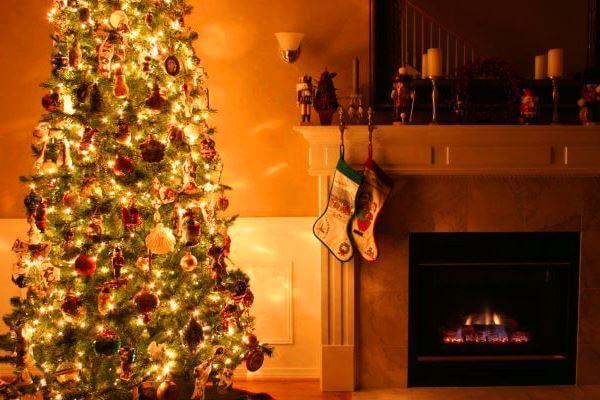 historia del árbol navideño