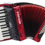 origen e historia del acordeón