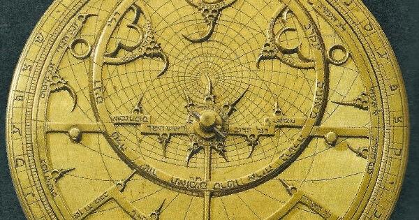 reseña histórica astrolabio