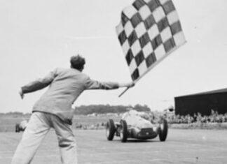 origen e historia del automovilismo
