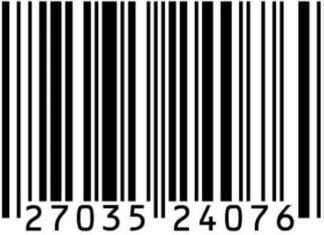 origen e historia del código de barras