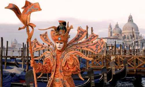 Cuándo se celebra el carnval