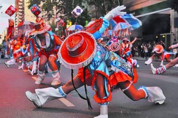 ¿Qué es el Carnaval de Argentina?