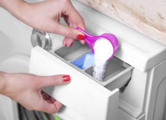 historia del detergente inventor