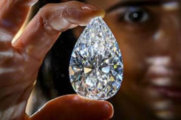 origen e historia de los diamantes artificiales