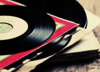 historia del disco musical