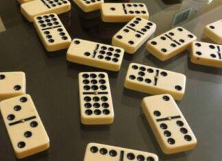 origen e historia del dominó