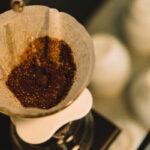 origen e historia del filtro de papel café