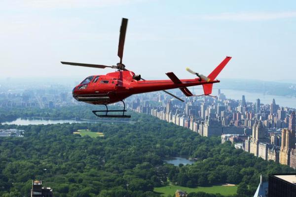 inventor origen e historia del helicóptero