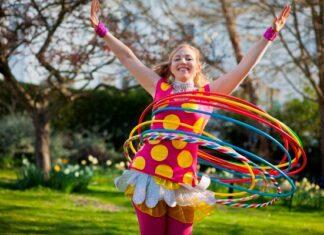 origen e historia del hula hoop