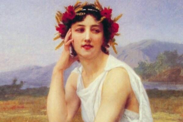 historia del maquillaje antigua Roma
