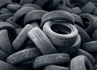origen e historia del neumático y su evolución
