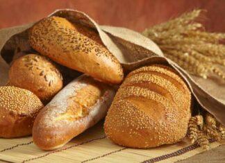 origen e historia del pan