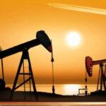 origen e historia del petróleo