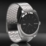 origen e historia del reloj de pulsera