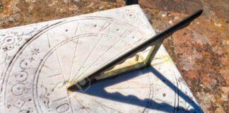 origen e historia del reloj de sol