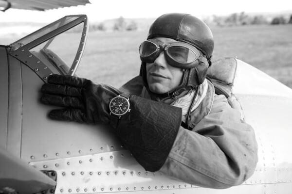 ¿Quién creó el primer reloj de pulsera del mundo?